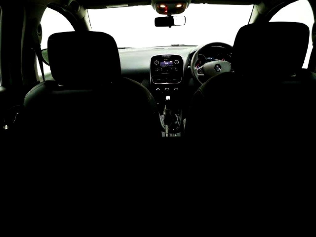 2018 Renault Clio Iv 900t Authentiq