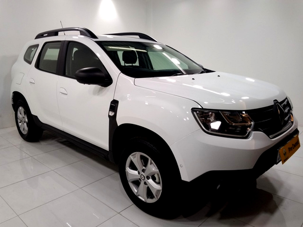 2020 Renault Duster 1 5 Dci Dynamique 4x4 At Imperial Select Renault Roodepoort 589750