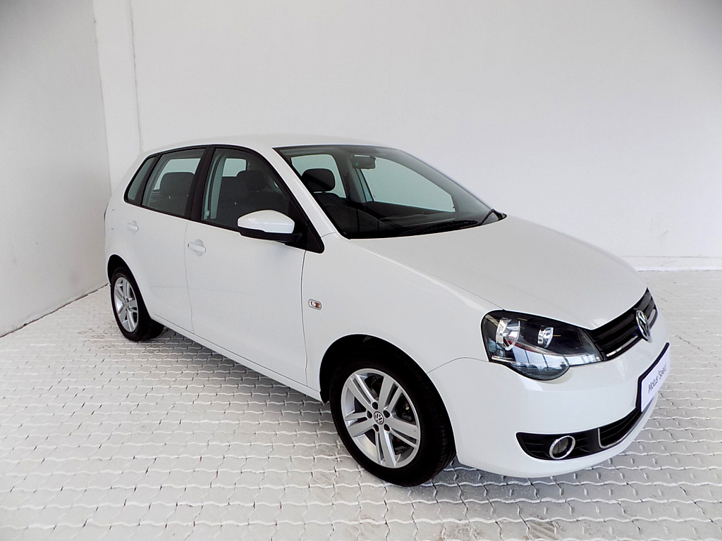 Used Volkswagen Polo Vivo 1 6 Comfortline 5dr At Motus Select Zambezi 950885