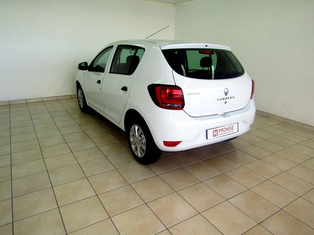 RENAULT 900 T EXPRESSION Polokwane 6318976