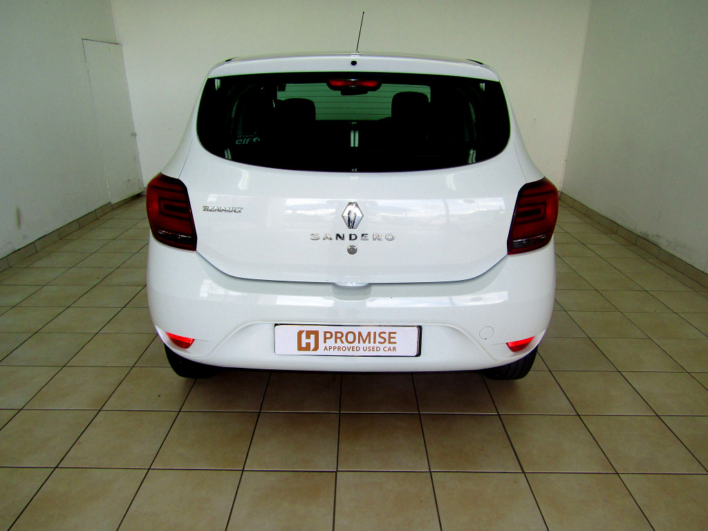 RENAULT 900 T EXPRESSION Polokwane 7318976